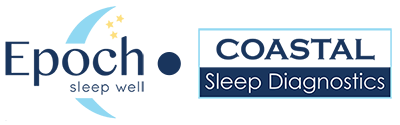 Epoch Sleep Centers Mobile Logo