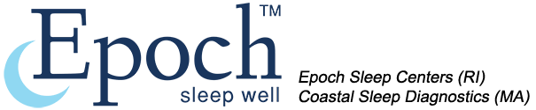 Epoch Sleep Centers Logo